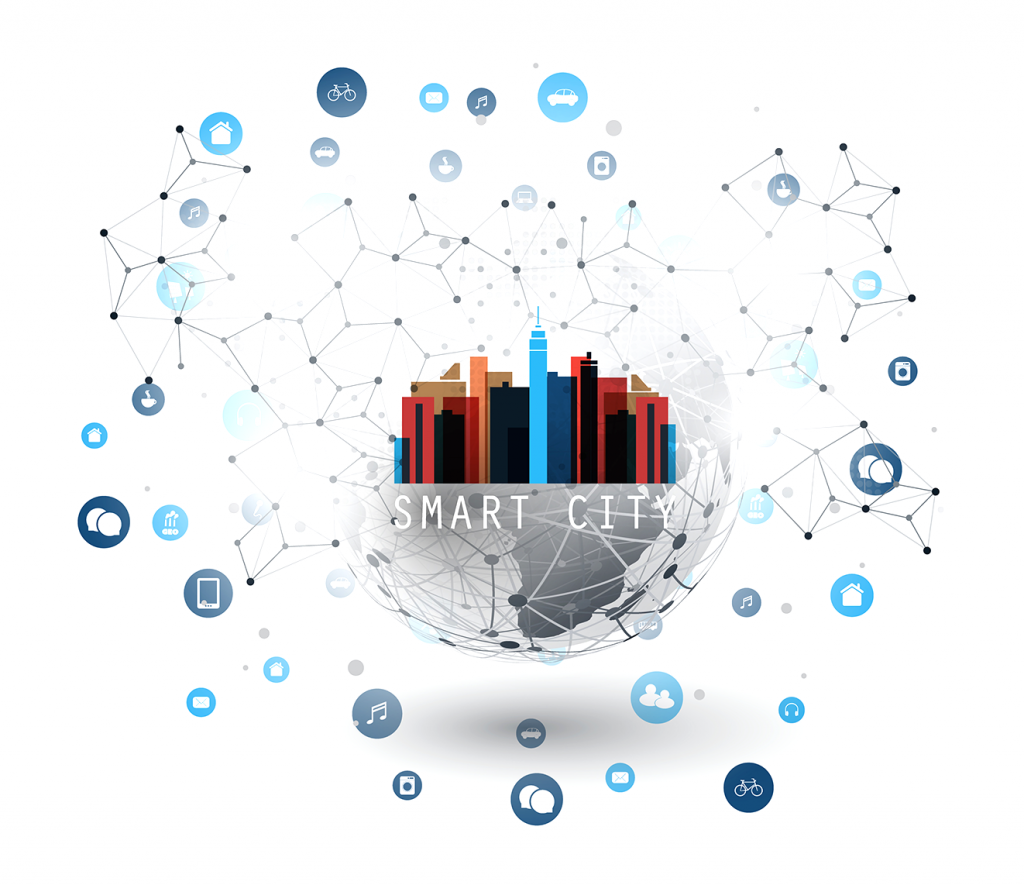 IOT and smart city